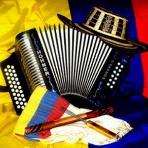Musica Vallenato
